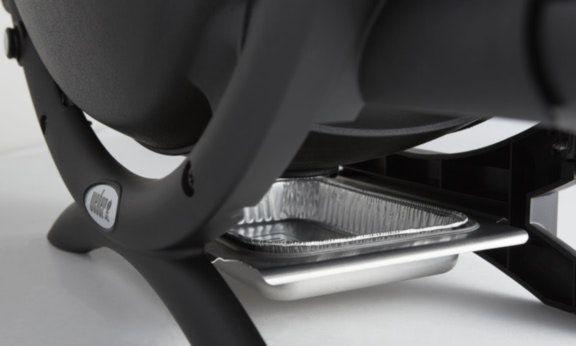 Weber Elektrogrill Kontrolleinheit : Grill outlet weber q 3000 gasgrill